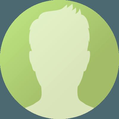 4korners - generic male avatar